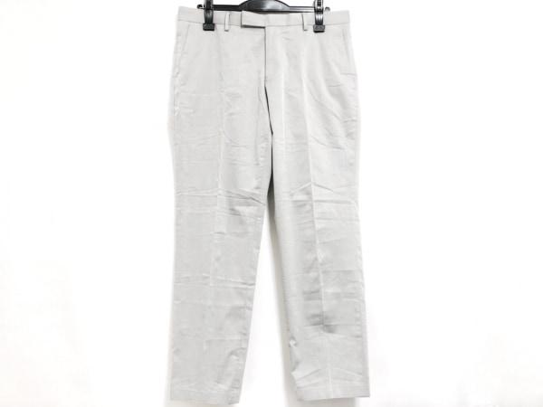 CalvinKlein(カルバンクライン) パンツ サイズ32 XS レディース ライトグレー