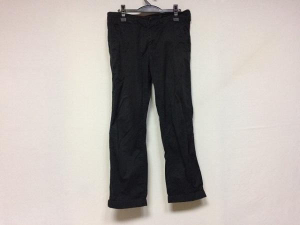 COMMEdesGARCONS(コムデギャルソン) パンツ サイズM メンズ 黒