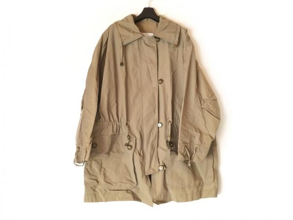PENNYBLACK(ペニーブラック) コート サイズ42 L レディース カーキ 春・秋物