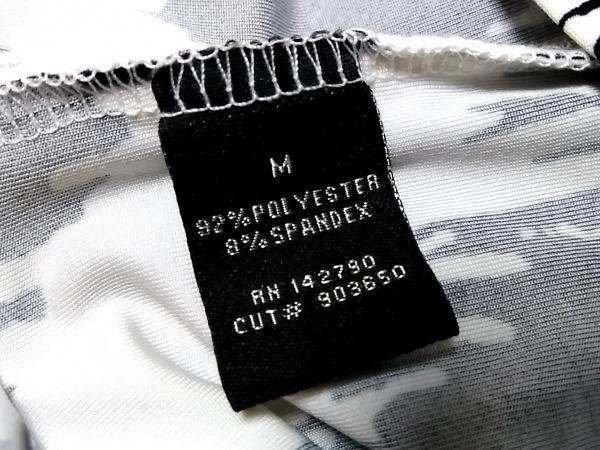 ビーシービージーマックスアズリア ワンピース サイズM レディース 黒×白