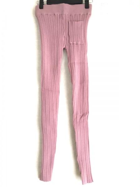 シールームリン パンツ サイズF レディース ピンク ウエストゴム/ニット