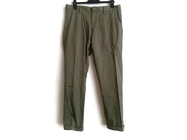 lideal(リディアル) パンツ サイズ31 メンズ カーキ