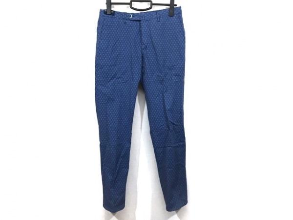 GTA(ジーティーアー) パンツ サイズ46 XL メンズ美品  ブルー×ライトブルー