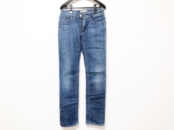 AcneJeans(アクネジーンズ) ジーンズ レディース美品  ネイビー
