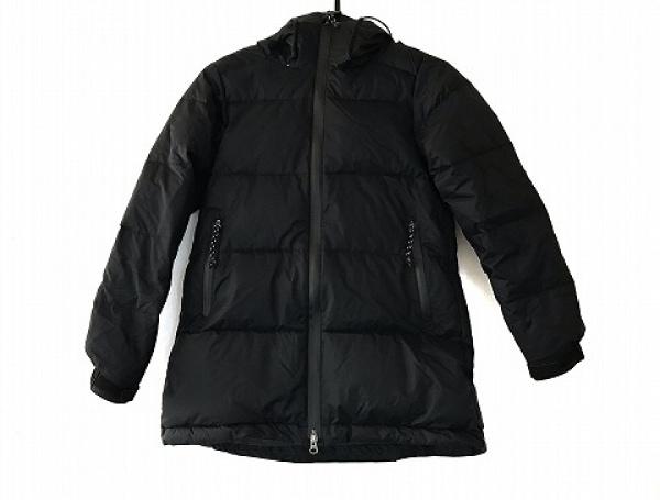 AURORA(アウロラ) ダウンジャケット サイズF メンズ美品  黒