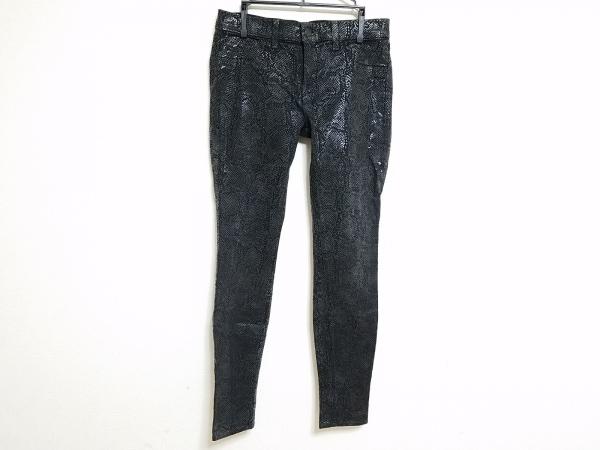 J Brand(ジェイブランド) パンツ サイズ27 M レディース 黒
