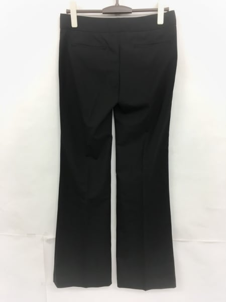 theory(セオリー) パンツ サイズ4 S レディース 黒