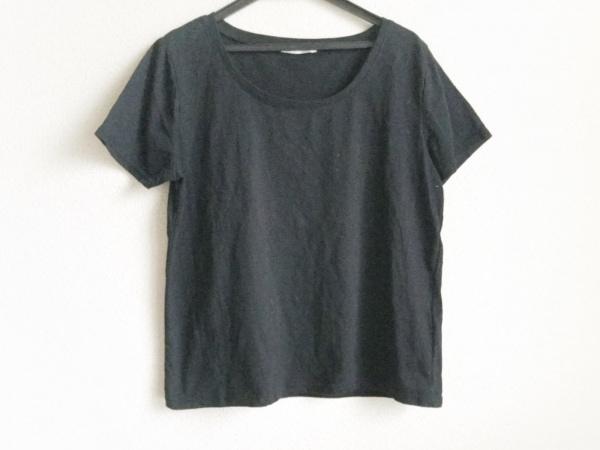 VALMAN(バルマン) 半袖Tシャツ サイズL レディース美品  黒
