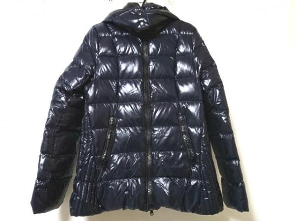 タトラス ダウンジャケット サイズ4 XL レディース美品  サラシア LTA14A4352 冬物