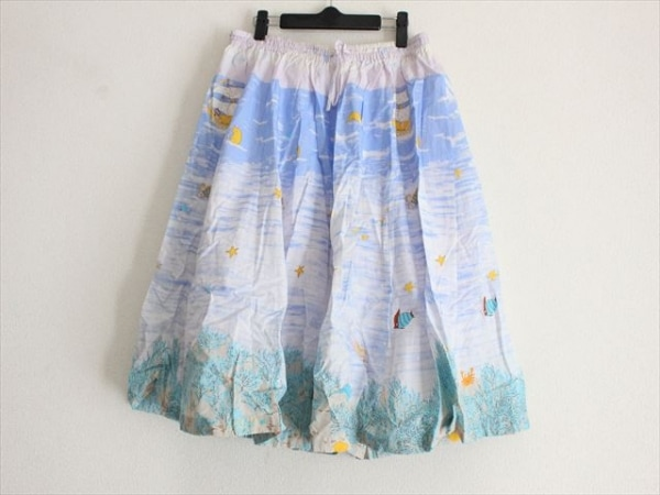 franchelippee(フランシュリッペ) スカート サイズFL5 レディース美品