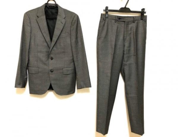 simplicite(シンプリシティエ) シングルスーツ サイズ44 L メンズ グレー