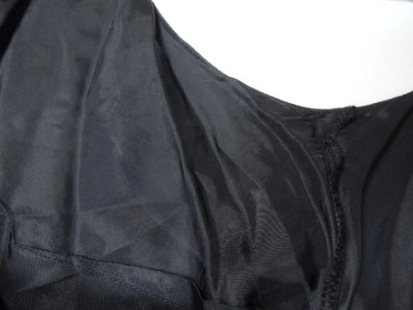 STRAWBERRY-FIELDS(ストロベリーフィールズ) ワンピース レディース 黒