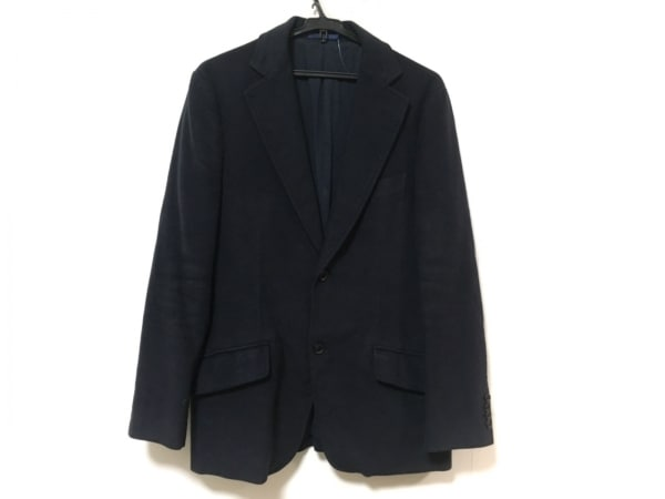 ABAHOUSE(アバハウス) ジャケット サイズ46 XL メンズ 黒