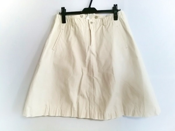 オールドマンズテーラー スカート サイズS レディース新品同様  アイボリー