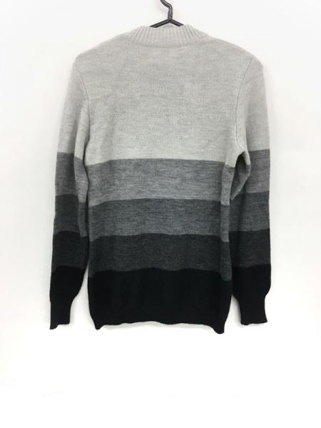 VALENTINOGARAVANI(バレンチノガラバーニ) 長袖セーター サイズXL レディース美品