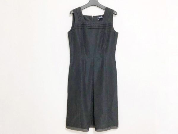 NEW YORKER(ニューヨーカー) ワンピース サイズ9AR S レディース美品  黒