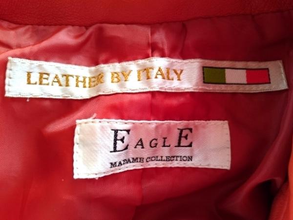 EAGLE(イーグル) コート サイズM レディース オレンジ 冬物