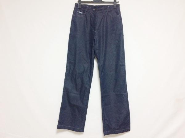 MABRUN(MABRUN) パンツ サイズ46 XL レディース ネイビー
