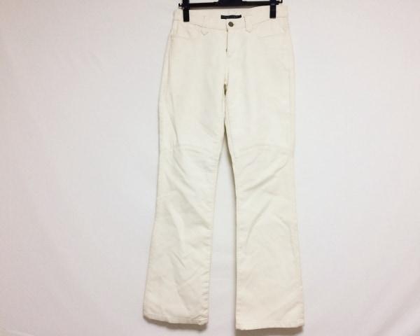 RalphLauren(ラルフローレン) パンツ サイズ11 M レディース アイボリー