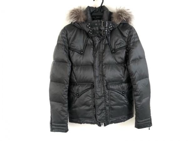 RIELABO(リエラボ) ダウンジャケット サイズ46 XL メンズ美品  ダークグレー