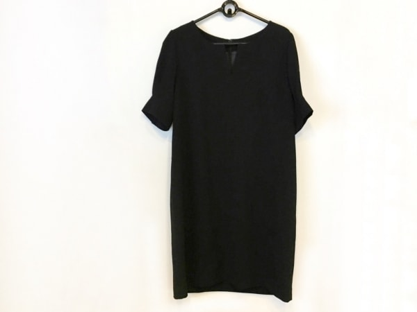 DAMAcollection(ダーマコレクション) ワンピース サイズ11 M レディース美品  黒