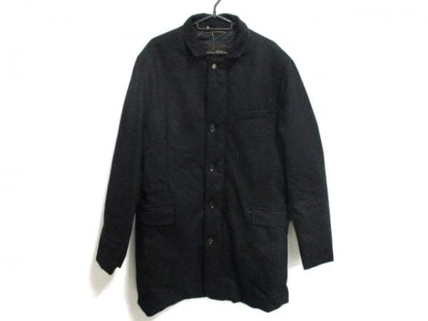 MOORER(ムーレー) ダウンコート サイズ50 メンズ美品  DANTE-LS ダークネイビー
