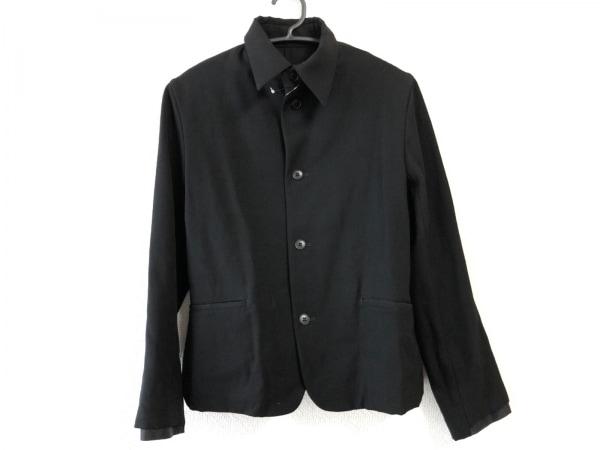 Y's(ワイズ) ジャケット サイズ2 M レディース新品同様  黒