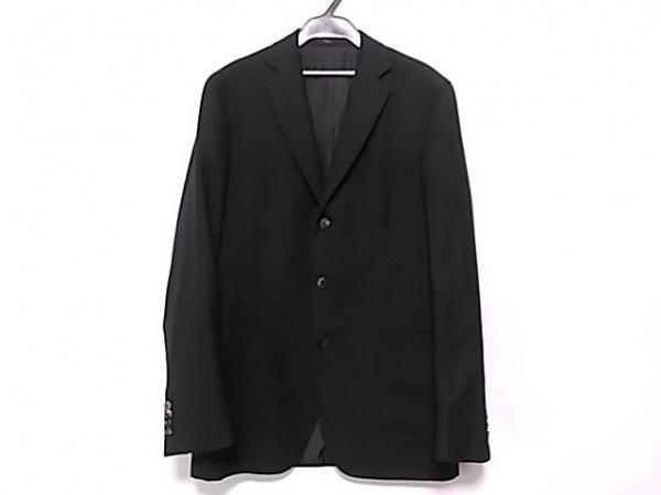 BOGLIOLI(ボリオリ) ジャケット サイズ46 S メンズ 黒