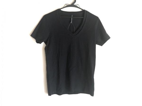 ブラックバレットバイニールバレット 半袖Tシャツ サイズ1 S メンズ 黒