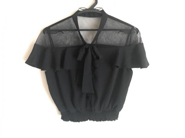 EATME(イートミー) 半袖カットソー サイズ99 レディース 黒