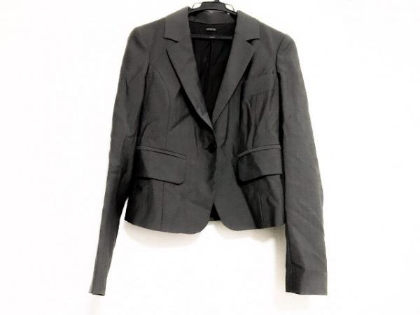 JOSEPH(ジョセフ) ジャケット サイズ36 M レディース ダークグレー