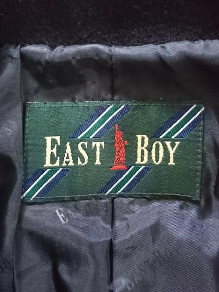 EASTBOY(イーストボーイ) コート レディース ダークネイビー 冬物