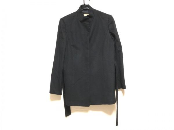 avienne(アヴィエンヌ) コート サイズ40 M レディース 黒