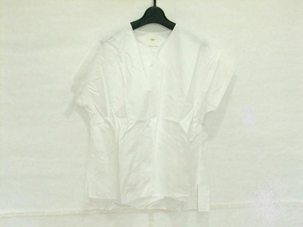 sea(シー) 半袖カットソー サイズ34 S レディース 白