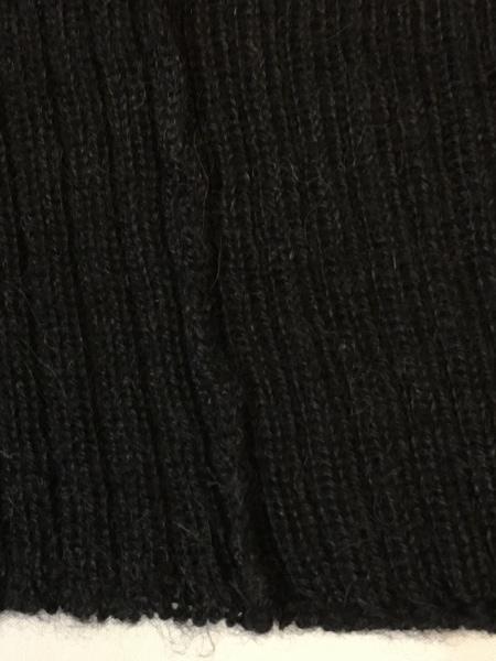 イラリアニストリ 長袖セーター サイズXS レディース 黒 タートルネック