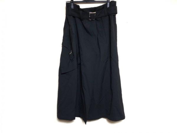 Y's(ワイズ) パンツ サイズ3 L レディース 黒 YOHJI YAMAMOTO