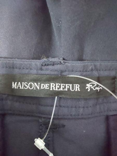 Maison de Reefur(メゾン ド リーファー) ショートパンツ サイズ38 M レディース 黒