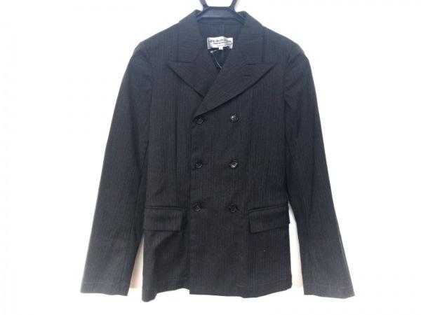ローブドシャンブル コムデギャルソン ジャケット サイズL レディース美品