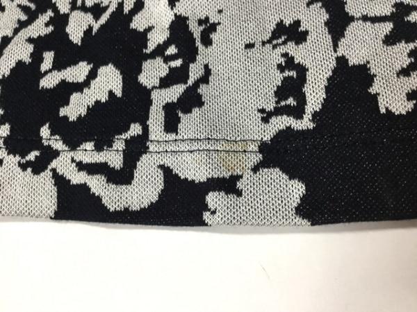 Gabardine K.T(ギャバジンケーティ) ワンピース サイズ9 M レディース美品  袖ニット