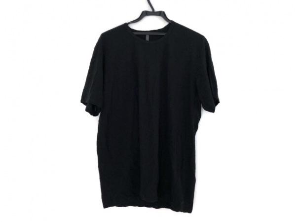 KAZUYUKI KUMAGAI(カズユキクマガイ) 半袖Tシャツ サイズ2 M メンズ美品  黒