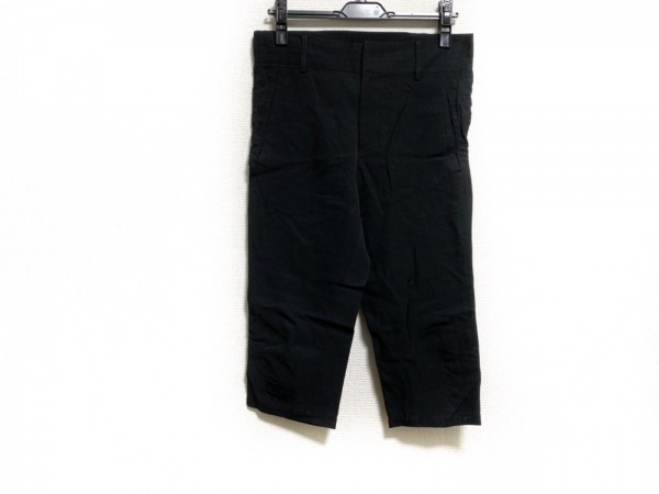 LIMI feu(リミフゥ) パンツ サイズS レディース 黒