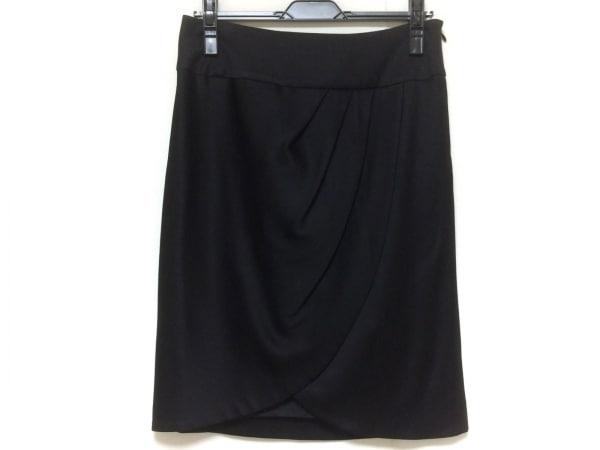 JAGUAR(ジャガー) スカート サイズ10 L レディース美品  黒