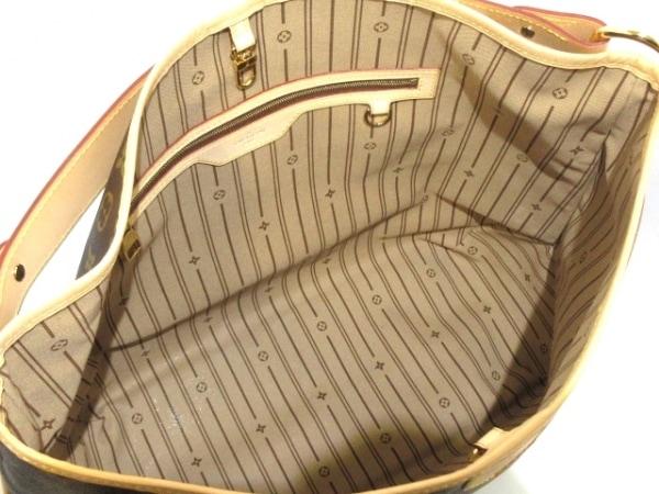 ルイヴィトン ショルダーバッグ モノグラム美品  M40352 5