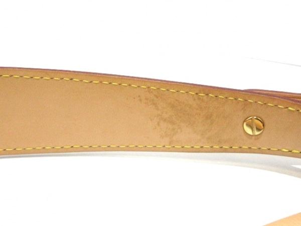 ルイヴィトン ショルダーバッグ モノグラム美品  M40352 7