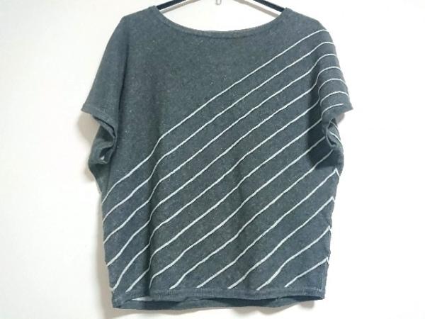 アレキサンダーマックイーンプーマ 半袖セーター サイズXS レディース新品同様