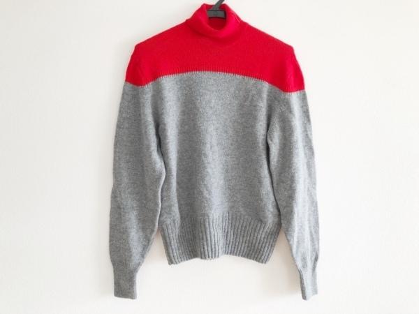 BALENCIAGA(バレンシアガ) 長袖セーター サイズ34 S レディース美品  タートルネック