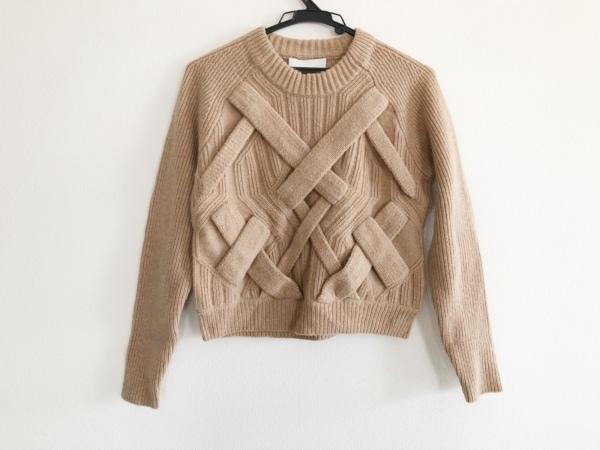 3.1 Phillip lim(スリーワンフィリップリム) 長袖セーター サイズXS レディース美品