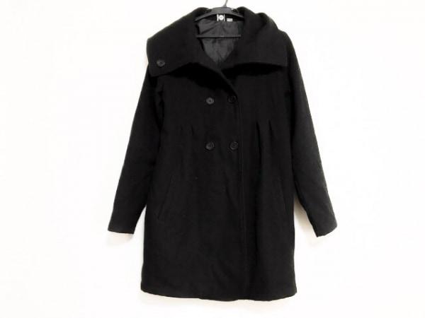 Roxy(ロキシー) コート サイズS レディース美品  黒 冬物