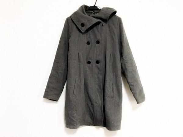 Roxy(ロキシー) コート サイズS レディース グレー 春・秋物