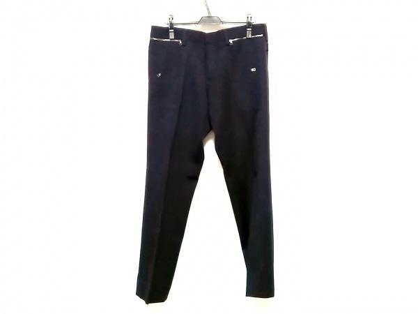 NeilBarrett(ニールバレット) パンツ サイズ50 M メンズ ダークネイビー